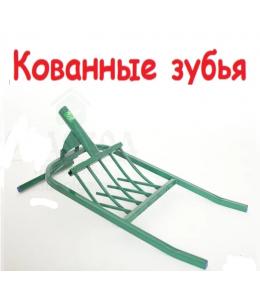 Чудо лопата Пахарь-К (350мм/420мм/490мм) Кованная!